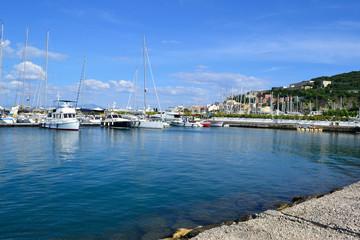 Porto di Gaeta (LT)