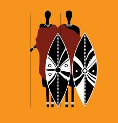 warriors masai