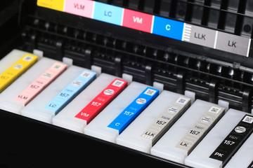 cartucce per stampanti ink jet