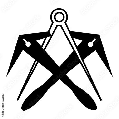 Tischler Zeichen gamesageddon schreiner symbol zeichen emblem v1