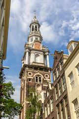 Zuiderkerk, a church in the Nieuwmarkt area of Amsterdam