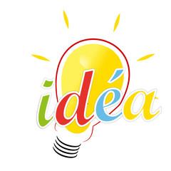 Idée nouvelle