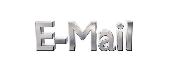 E-Mail - 3D Chrom
