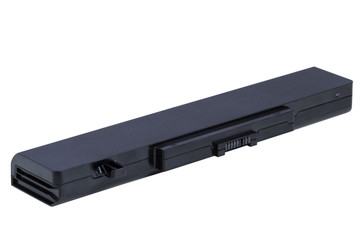 Battery of laptop
