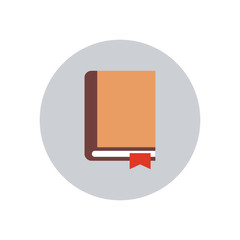 Book - Vector icon