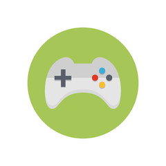 Game  - Vector icon