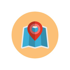 Location - Vector icon