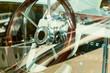 Sailboat cockpit - 66250745