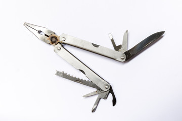 Pocket plier.
