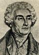 Постер, плакат: Joseph de Maistre Savoyard philosopher