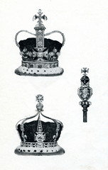 Crown Jewels of the United Kingdom