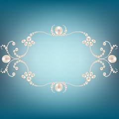 Pearl pattern
