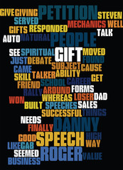 The Good Talker