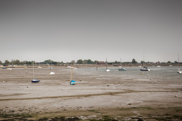 Heybridge in Maldon landscape