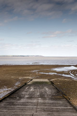 Whitstable landscape