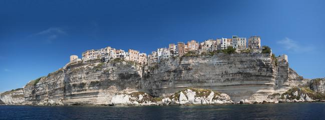 Ville de Bonifacio Corse du Sud
