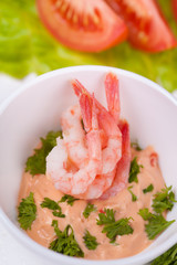 Shrimps