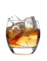 Whiskey whit ice