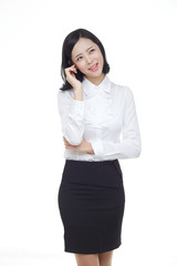 GPP0005578 비즈니스 여성