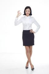 GPP0005595 비즈니스 여성