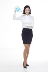 GPP0005649 비즈니스 여성