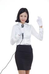 GPP0005695 비즈니스 여성