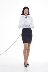GPP0005692 비즈니스 여성