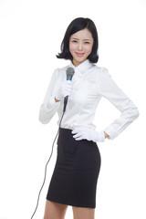 GPP0005706 비즈니스 여성