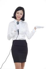 GPP0005698 비즈니스 여성