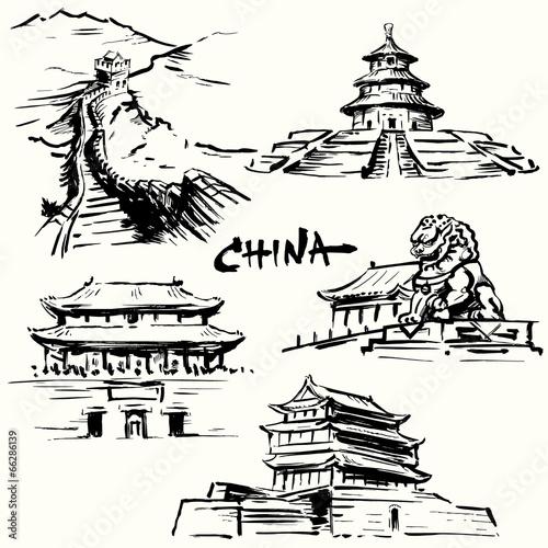 China, Peking - chinese heritage - 66286139