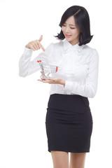 GPP0005901 비즈니스 여성