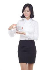 GPP0005899 비즈니스 여성