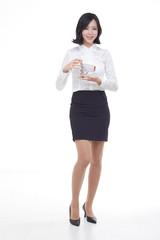 GPP0005898 비즈니스 여성