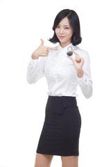 GPP0005907 비즈니스 여성