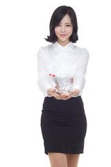 GPP0005902 비즈니스 여성