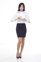 GPP0005929 비즈니스 여성