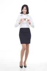 GPP0005919 비즈니스 여성