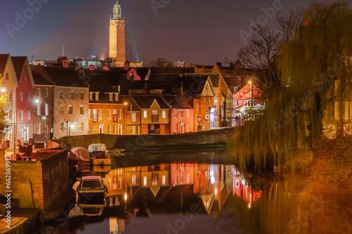 River Wensum - Norwich