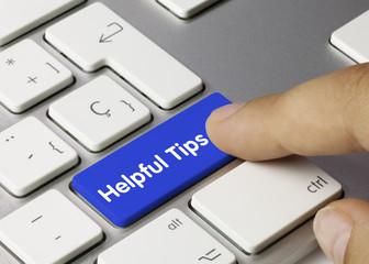Helpful Tips. Keyboard