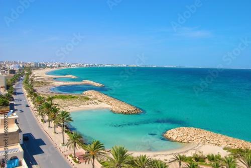 Foto op Aluminium Tunesië Mahdia