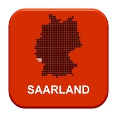 Button Serie Bundesländer: Saarland