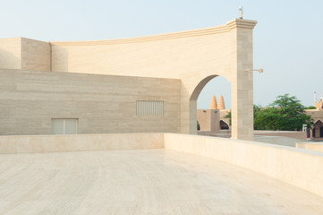 The Katara Amphitheater Doha, Qatar