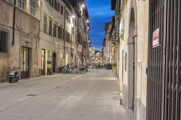 Corso città di Castello