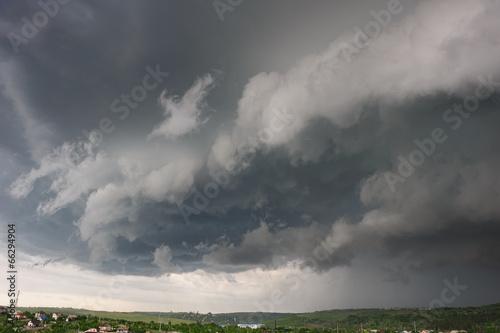 Let the storm begins - 66294904