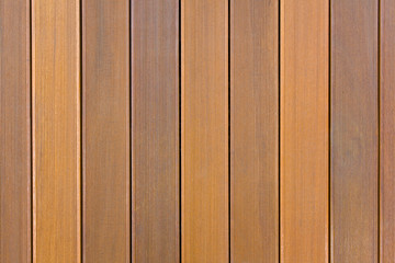 wooden background. bangkirai texture