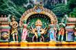 Hindu temple, Kuala Lumpur - Malaysia - 66296770