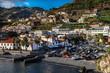 The small fishing Port of Camara de Lobos, Madeira