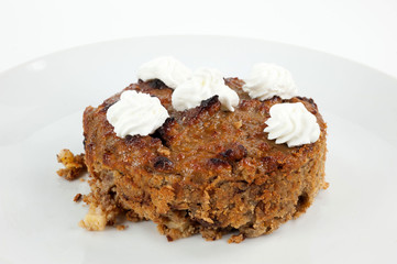 torta ghiotta per pasqua