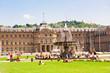 Brunnen am neuen Schloss Stuttgart