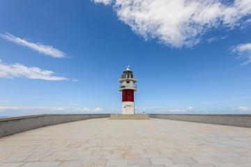 Faro Cabo Ortegal